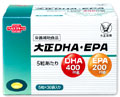 大正製薬のDHA・EPA